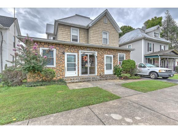 412 E Watauga Ave, Johnson City, TN 37601 (MLS #415354) :: Conservus Real Estate Group