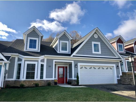 120 Honeysuckle Lane #120, Bristol, VA 24201 (MLS #415365) :: Conservus Real Estate Group