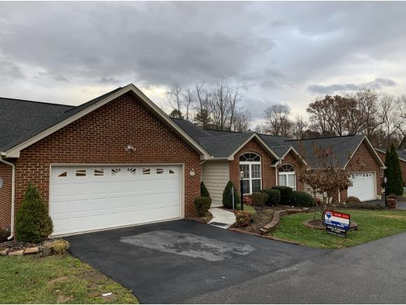 83 Boones Hill Ct #83, Johnson City, TN 37615 (MLS #415387) :: Griffin Home Group