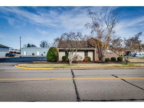 628 E Market St #1, Kingsport, TN 37660 (MLS #415429) :: Conservus Real Estate Group