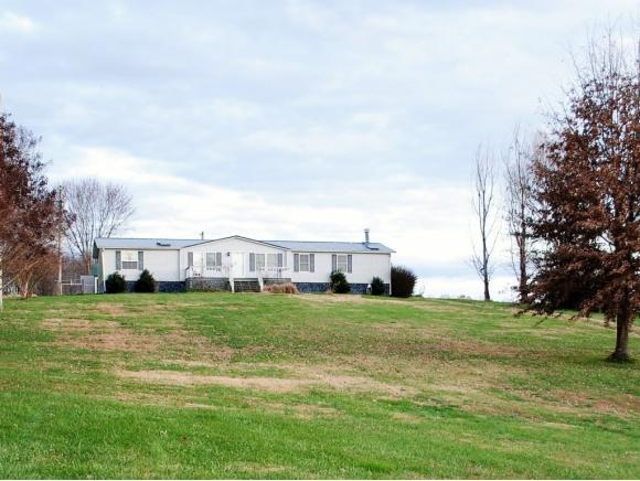 914 Milburnton Rd, Limestone, TN 37681 (MLS #415434) :: Highlands Realty, Inc.
