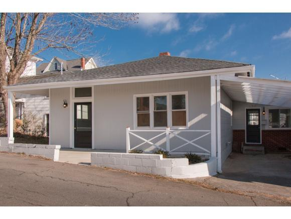 130 Wall Street N, Abingdon, VA 24210 (MLS #415471) :: Highlands Realty, Inc.