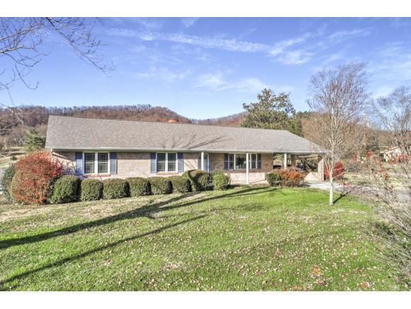 2111 Brown Drive, Rogersville, TN 37857 (MLS #415472) :: Conservus Real Estate Group