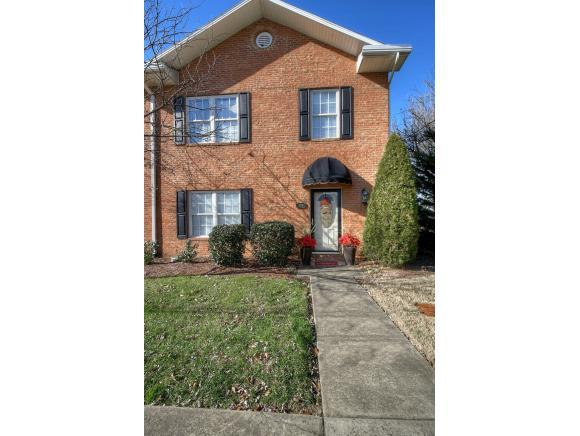 1721 Skyline Drive #201, Johnson City, TN 37604 (MLS #415475) :: Griffin Home Group