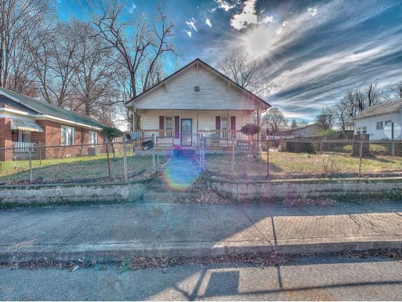 713 Hamilton St., Johnson City, TN 37604 (MLS #415505) :: Griffin Home Group