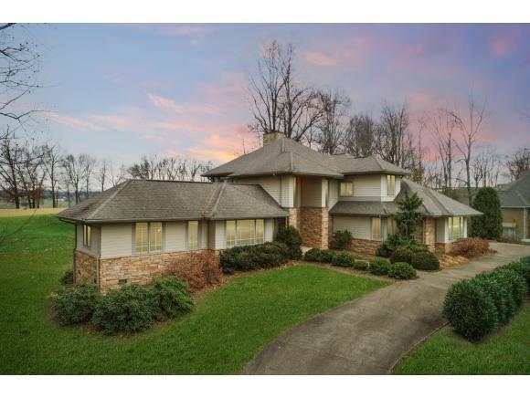 14855 Springview Ridge, Bristol, VA 24202 (MLS #415518) :: Highlands Realty, Inc.