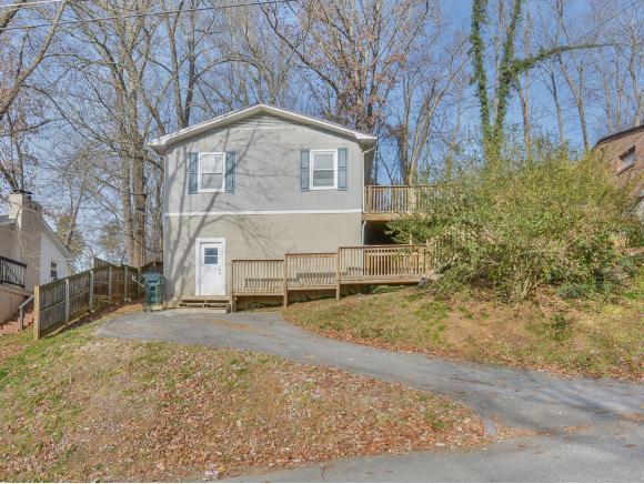 535 Ventura Circle, Bristol, VA 24201 (MLS #415569) :: Griffin Home Group