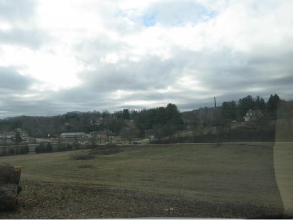 1890 Highway 126, Bristol, TN 37620 (MLS #415576) :: Griffin Home Group