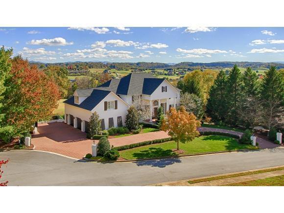6 Laurel Trace, Jonesborough, TN 37659 (MLS #415584) :: Highlands Realty, Inc.