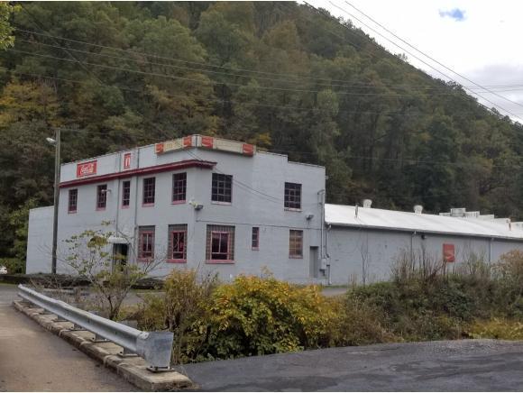 1207 Lovers Gap Rd #0, Vansant, VA 24656 (MLS #415706) :: Bridge Pointe Real Estate