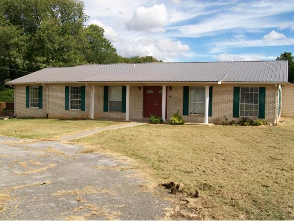 3680 Snapps Ferry Rd., Greeneville, TN 37745 (MLS #415712) :: Bridge Pointe Real Estate