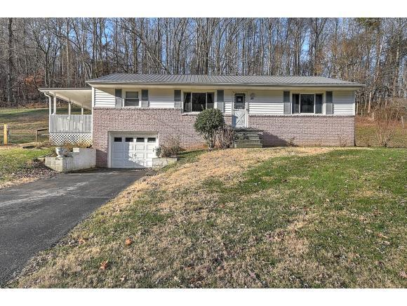 768 Rock Springs Drive, Kingsport, TN 37664 (MLS #415713) :: Highlands Realty, Inc.