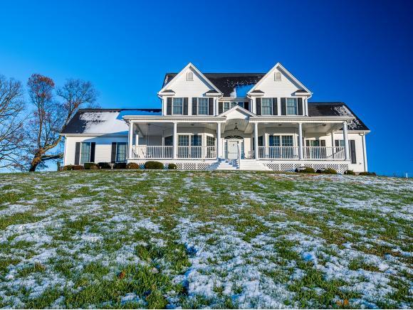 1735 Swatsell Lane #0, Greeneville, TN 37743 (MLS #415779) :: Griffin Home Group