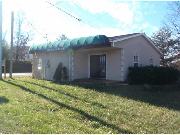 3600 West Market #0, Johnson City, TN 37604 (MLS #415790) :: Conservus Real Estate Group