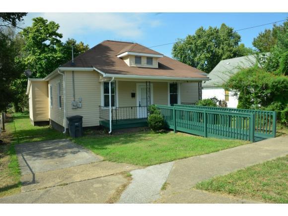 1002 Myrtle Street, Kingsport, TN 37660 (MLS #415800) :: Conservus Real Estate Group