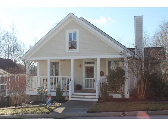 45 Walton Street, Jonesborough, TN 37659 (MLS #415812) :: Highlands Realty, Inc.