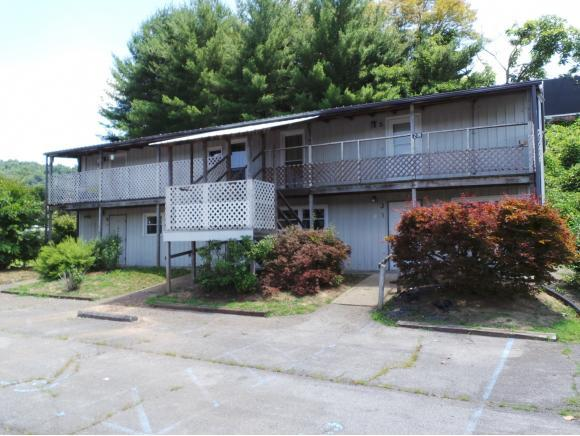 1000 Highway 23 N #1000, Weber City, VA 24290 (MLS #415815) :: Griffin Home Group