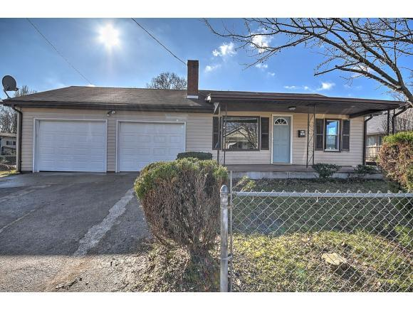 2165 Steadman Street, Kingsport, TN 37664 (MLS #415828) :: Highlands Realty, Inc.
