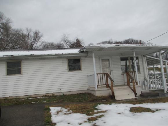 2024 Granby, Kingsport, TN 37665 (MLS #415831) :: Highlands Realty, Inc.