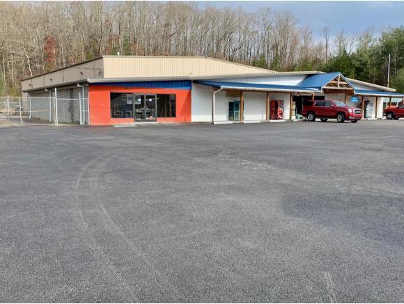 599 Front Street #0, Coeburn, VA 24230 (MLS #415843) :: Conservus Real Estate Group