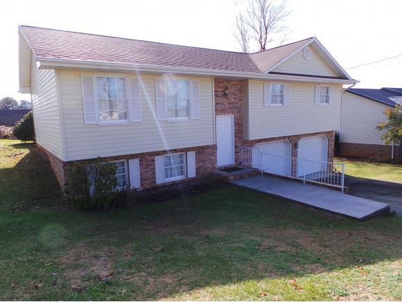 1029 Bryan Court, Kingsport, TN 37660 (MLS #415844) :: Highlands Realty, Inc.