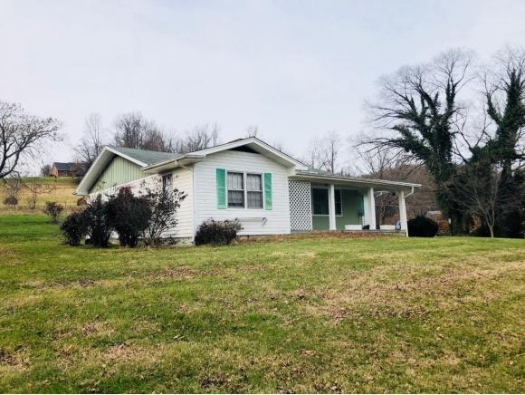 987 Hairetown Rd, Jonesborough, TN 37659 (MLS #415851) :: Griffin Home Group