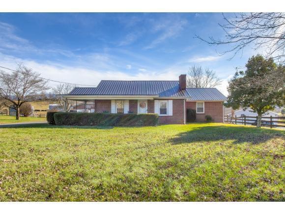 808 Sugar Hollow Drive, Bristol, TN 37620 (MLS #415855) :: Griffin Home Group
