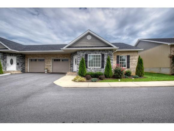 1900 Knob Creek #301, Johnson City, TN 37604 (MLS #415869) :: Griffin Home Group