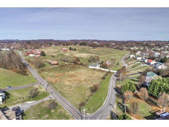Lot 1 Old Embreeville Rd, Jonesborough, TN 37659 (MLS #415884) :: Griffin Home Group