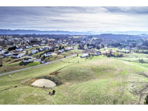 Lot 6 Stage Rd, Jonesborough, TN 37659 (MLS #415888) :: Griffin Home Group