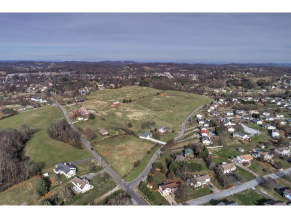 Lot 7 Stage Rd, Jonesborough, TN 37659 (MLS #415889) :: Griffin Home Group