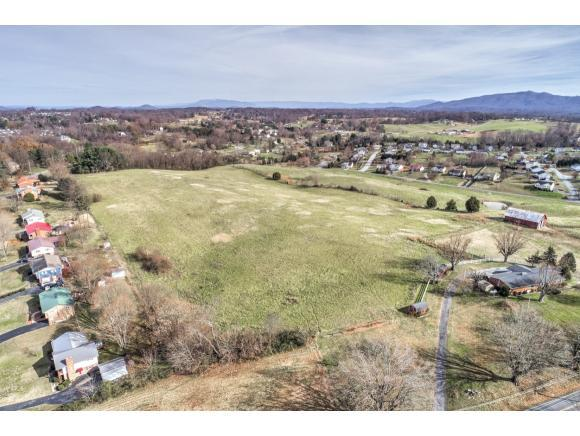 Lot 15 Old Embreeville Rd, Jonesborough, TN 37659 (MLS #415898) :: Griffin Home Group
