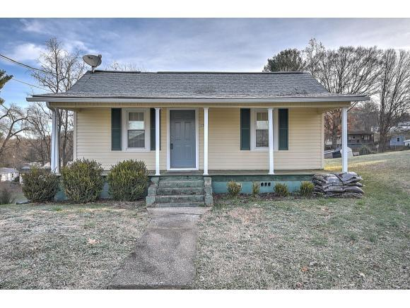 1511 Georgia Ave, Bristol, TN 37620 (MLS #415904) :: Griffin Home Group