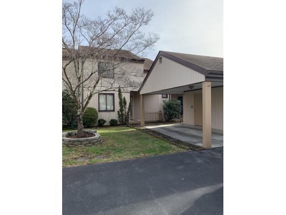 110 Pebble Dr. #110, Bristol, VA 24201 (MLS #415931) :: Griffin Home Group