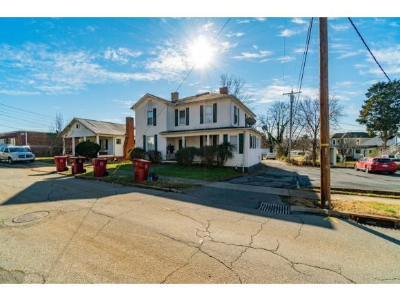 305 Montgomery Street, Johnson City, TN 37604 (MLS #415943) :: Highlands Realty, Inc.