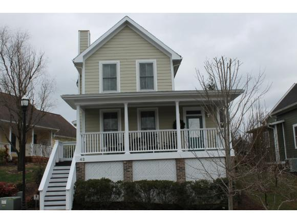 42 Walton Street, Jonesborough, TN 37659 (MLS #415963) :: Highlands Realty, Inc.