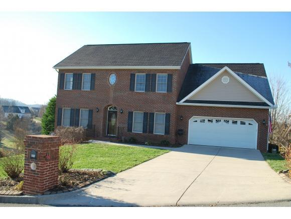 277 Southridge Drive, Blountville, TN 37617 (MLS #415964) :: Highlands Realty, Inc.