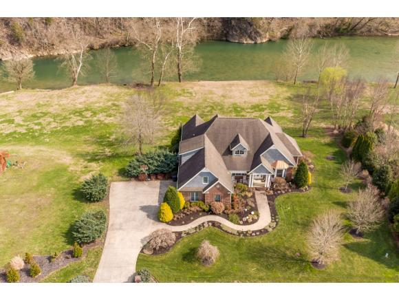 773 Waterstone Circle, Greeneville, TN 37745 (MLS #415979) :: Highlands Realty, Inc.