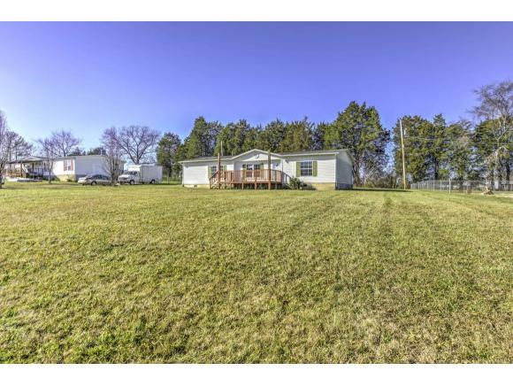 4240 Mohawk Road N, Mohawk, TN 37810 (MLS #415982) :: Griffin Home Group