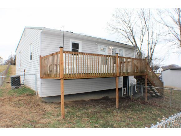 107 Oak St., Mount Carmel, TN 37645 (MLS #415990) :: Griffin Home Group