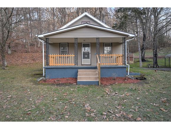 22022 Sharrett Rd., Bristol, VA 24202 (MLS #415994) :: Griffin Home Group