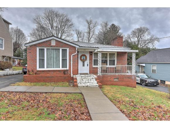 1115 Maryland Avenue, Bristol, TN 37620 (MLS #416023) :: Griffin Home Group