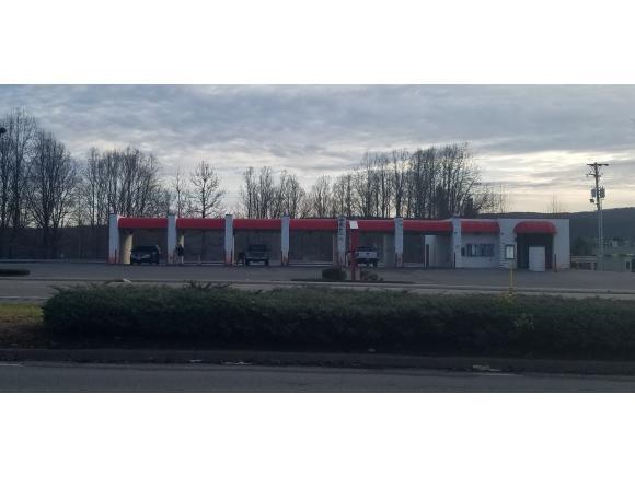 11608 Norton Coeburn  Road #0, Coeburn, VA 24230 (MLS #416039) :: Griffin Home Group