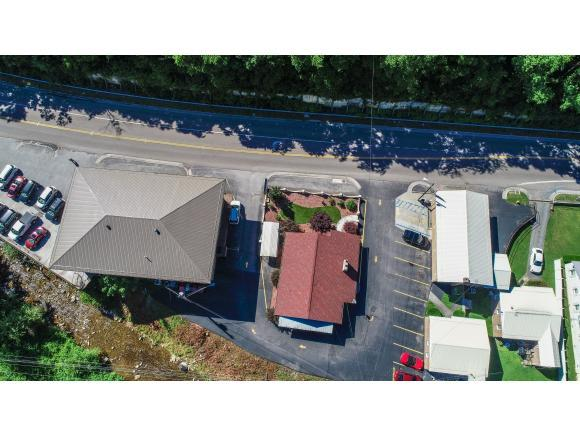 1931 Lovers Gap Road N/A, Vansant, VA 24656 (MLS #416079) :: Griffin Home Group