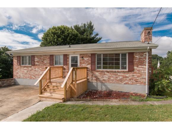 512 Ventura Circle, Bristol, VA 24201 (MLS #416086) :: Griffin Home Group
