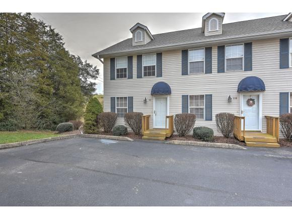 11 Pepper Ridge #11, Johnson City, TN 37615 (MLS #416089) :: Griffin Home Group