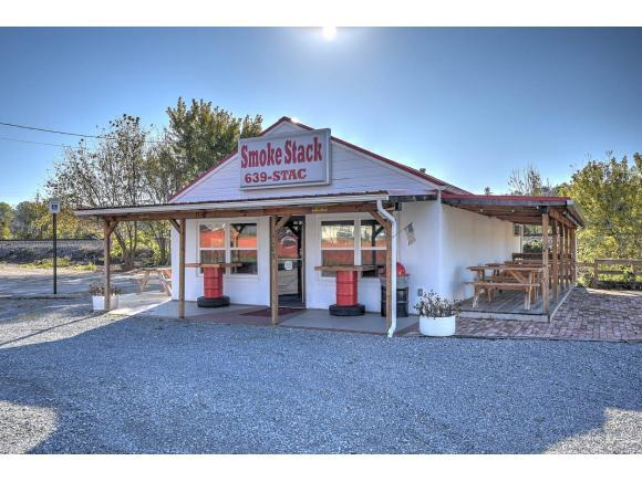 1105 W Irish Street #0, Greeneville, TN 37743 (MLS #416095) :: Bridge Pointe Real Estate