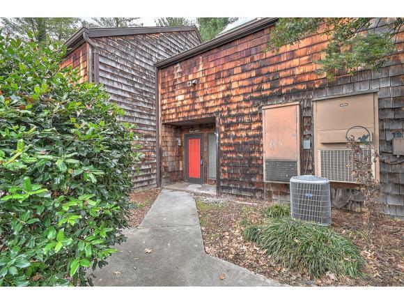 115 Beechnut St H8, Johnson City, TN 37601 (MLS #416104) :: Conservus Real Estate Group
