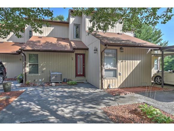 780 Hamilton Road F7, Blountville, TN 37617 (MLS #416112) :: Griffin Home Group