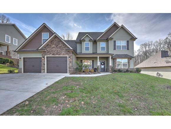 2912 Viewforth Court, Kingsport, TN 37664 (MLS #416132) :: Conservus Real Estate Group